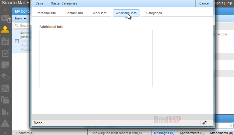 how to add create telstra mail